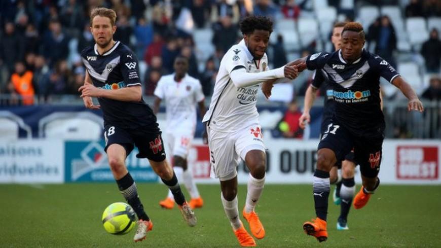 Bordeaux-Nice : enfin des buts?