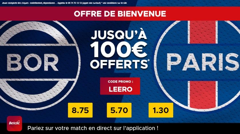 BORDEAUX-PARIS-LEERO-TW