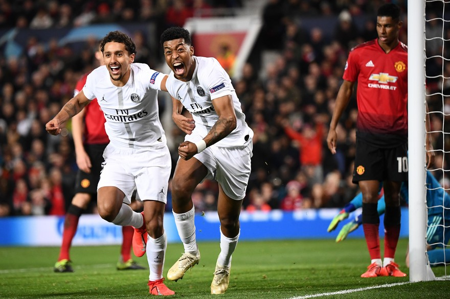 Manchester United – Paris Saint Germain : Un Paris bifrons