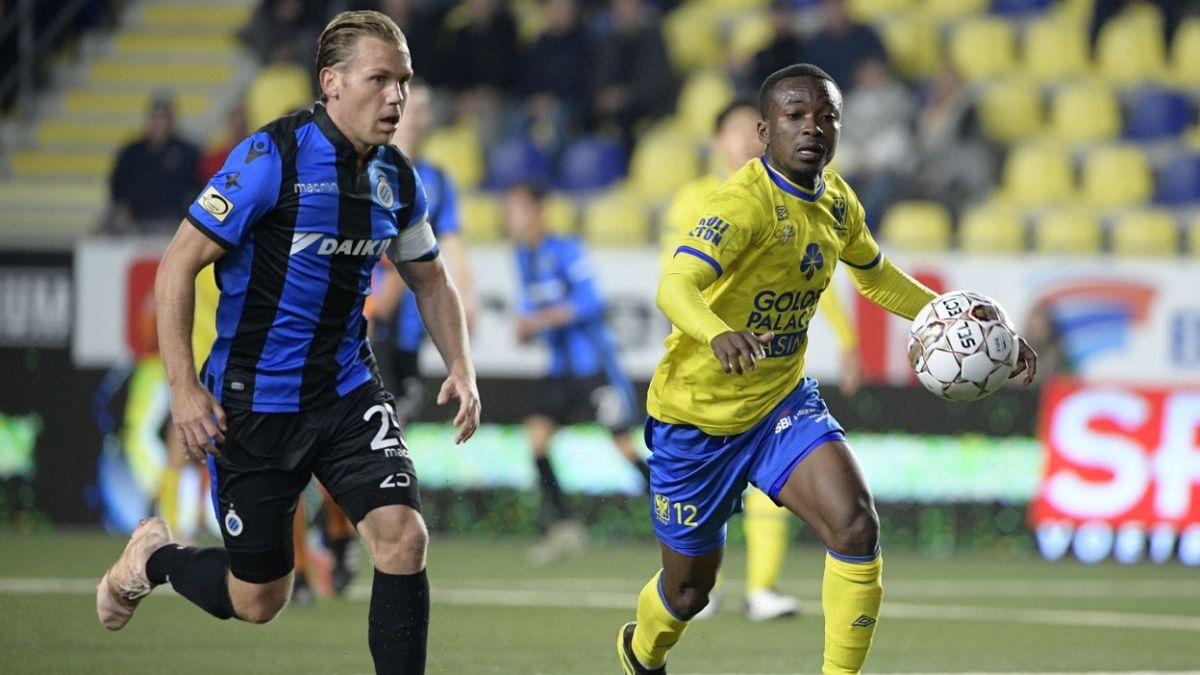 FC Bruges – Sint Truiden : Une victoire sanspanache