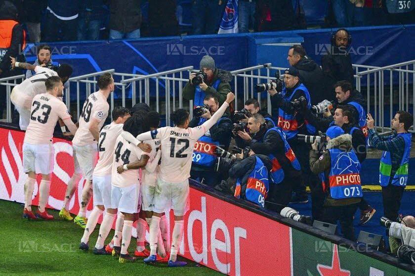 PSG – Manchester : Le naufrage a encore eulieu